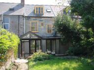 3 bedroom Terraced house in RUSSELL STREET, Liskeard...