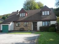 4 bed Detached house for sale in LOVENY CLOSE, St. Neot...