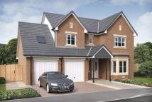 4 bed new house in Off Raeswood Drive...