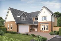 new house in Off Raeswood Drive...
