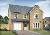 4 bed new property for sale in Off Raeswood Drive...