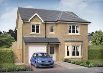 4 bed new home for sale in Off Raeswood Drive...