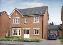 4 bed new home in Off Raeswood Drive...