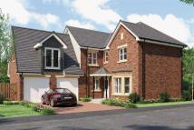 4 bed new property in Off Raeswood Drive...