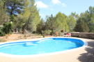 5 bed Country House in Aguas Blancas, Spain