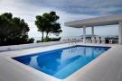 Villa in Cap Martinet, Spain