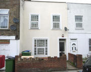 3 bed Terraced home in Burrage Place, London...