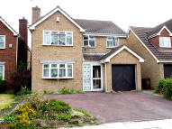Detached home for sale in Tyron Way, Sidcup, DA14