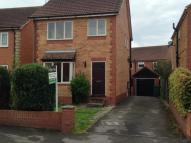 Detached house in Broompark Road, Goole...