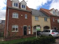 Hall Garth Mews Town House to rent