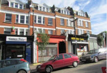 Flat to rent in Quernmore Road...
