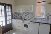 Anson Road Ground Flat to rent
