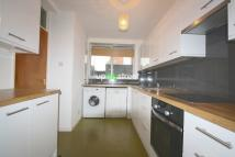 Maisonette to rent in Hoxton, London, N1