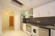 2 bed Flat to rent in Edbrooke Road, W9