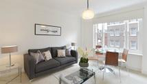 Apartment to rent in Hill Street, W1
