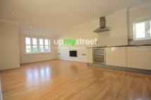 2 bed Flat to rent in Senate Court, N20