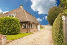 Huntingdon Road Detached Bungalow to rent