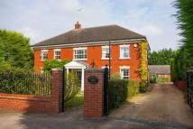 5 bed Detached house to rent in Great North Road...