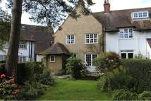 Cottage to rent in Hampstead Garden Suburb...