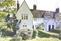 Cottage in Wordsworth Walk ...