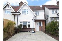 Montpelier Rise  Golders Green property