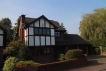 Detached home in Royal Gardens, Davenham...