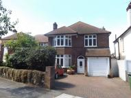 Detached house in Cleanthus Close...