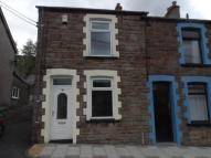 End of Terrace house to rent in Excelsior Street...