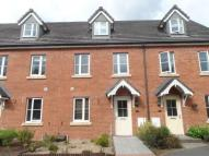 Terraced house to rent in Heol Cae Ffwrnais...