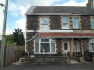 Clifton Road semi detached property to rent