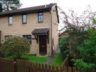2 bedroom semi detached property to rent in The Newlands, Mardy...