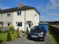 3 bedroom semi detached house to rent in Gwent Place, Mardy...