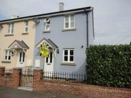 Cae Pendre semi detached property to rent