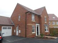 4 bed Detached home to rent in Company Farm Drive...
