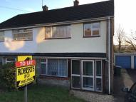 Detached home to rent in St Davids Drive, Machen...