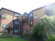 Flat in Ebbw Court, Crosskeys...