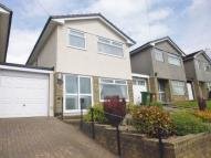 3 bed Detached house in Meadow Close, Pengam...