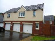 1 bed Detached house to rent in Mill Court, Hafodyrynys...