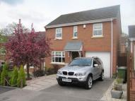 3 bed Detached house in Cwm Braenar ...