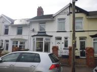 Terraced property in Station Road...