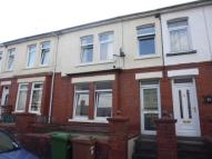 house to rent in Coronation Road...