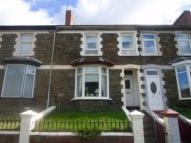 3 bed Terraced house to rent in Maindee Road, Ynysddu,
