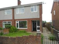 3 bedroom home in Priory Gardens, Usk,