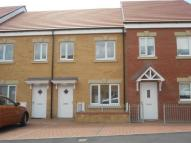 2 bedroom Terraced property to rent in Clos Cae Nant, ,