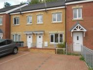 2 bed Terraced property in Clos Cae Nant, Cwmbran,