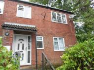 End of Terrace home in Rhymney Court, Thornhill...