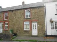 Terraced house to rent in Plas-Y-Coed Road...