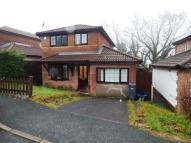 Detached house in Oaklands View, Cwmbran,