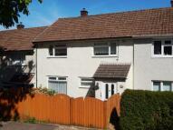 Terraced house in Rhiw Melin, Cwmbran,
