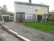 Semi-Detached Bungalow to rent in Martindale Road...